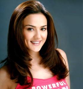 The Preity Zinta Show
