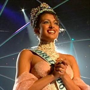 Priyanka Chopra Profile in  hindi