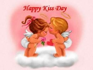 Kiss Day in Hindi - दिल करे तुझे चूमना