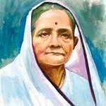Kasturba Gandhi: इनके त्याग से 'महान' बने महात्मा गांधी
