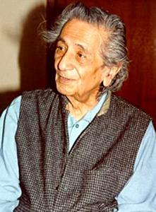 bhishm sahani