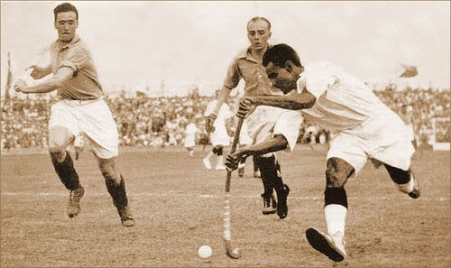 dhyna chand