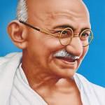 गांधी के सपनों का भारत