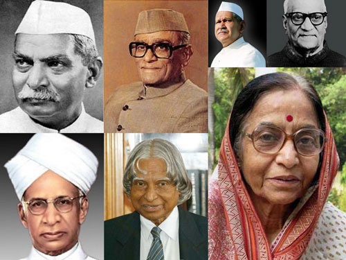 indian-presidents
