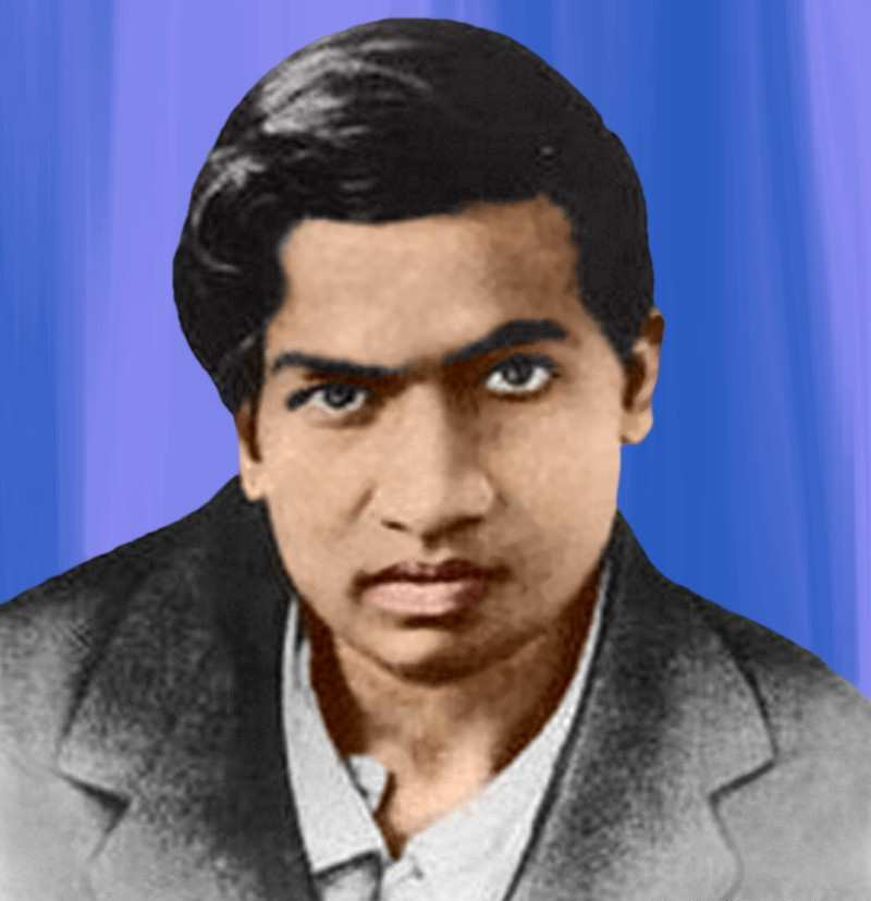 Ramanujan Srinivasa