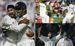 टेस्ट में भारत के सबसे सफल ऑफ स्पिनर हैं हरभजन, ये हैं 5 बड़े रिकॉर्ड