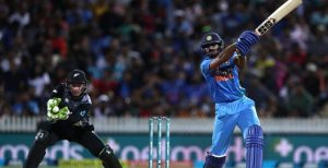 विजय शंकर ने कहा धोनी से मिली ये बड़ी सीख, हैरान था जब तीसरे नंबर पर भेजा गया