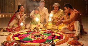 दिवाली पर इस वजह से साथ होती है लक्ष्मी और गणेश की पूजा, ये है महत्व