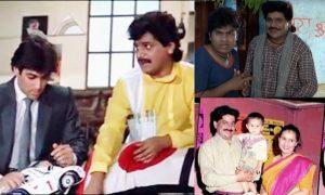 सलमान की फिल्मों की जान हुआ करता था ये 'कॉमेडी किंग' लक्ष्मीकांत, साथ शुरू किया था करियर