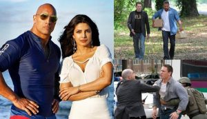 'द रॉक' से 'जॉन सीना' तक, WWE के ये सितारे कर चुके हैं फिल्मों में काम