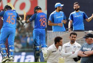 इंटरनेशनल क्रिकेट के तीनों फॉर्मेट में भारतीयों के रन हैं सबसे ज्यादा, जानें कौन हैं शामिल