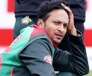 आईपीएल में फिक्सिंग के लिए बुकीज के संपर्क में थे शाकिब अल हसन, बांग्लादेशी खिलाड़ी पर लगा दो साल का प्रतिबंध