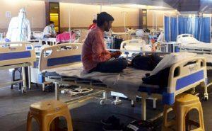 दुनिया के टॉप 3 कोरोना पीड़ित देशों में भारत भी शामिल, 24 घंटे में 24 हजार नए मरीज मिले