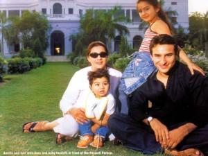 amrita-singh-family