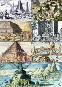 Seven WondersOfTheWorld