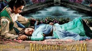 mughal-e-ajam
