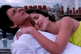 katrina and shahrukh khan