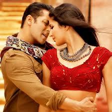 salmaan khan and romance