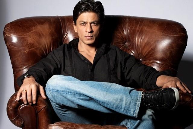 SRK-King