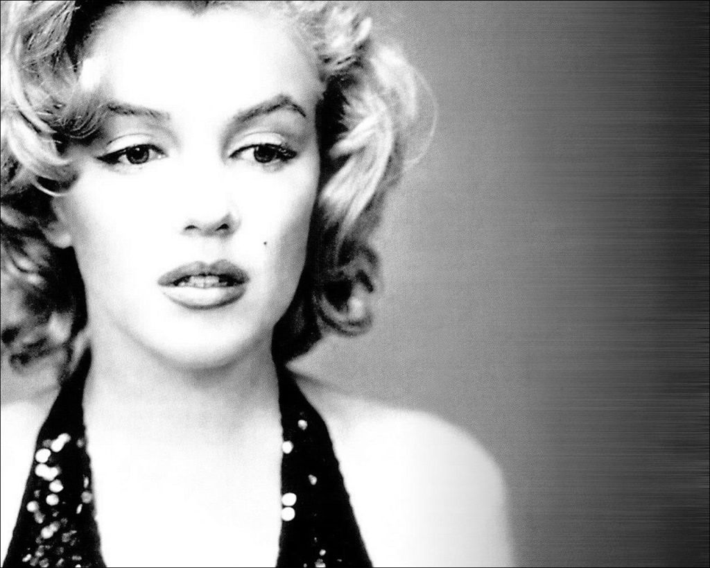 Marilyn Monroe life story