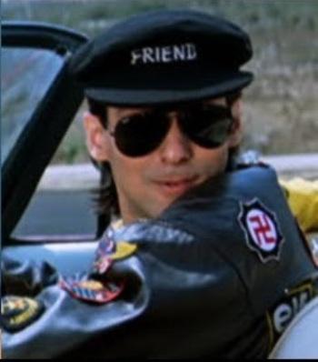 friend-cap