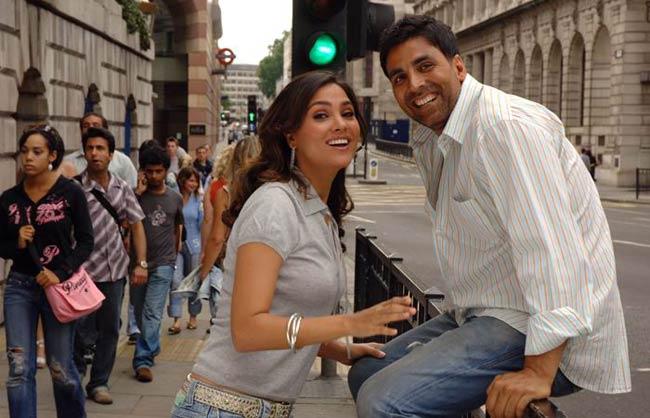 lara and akshay