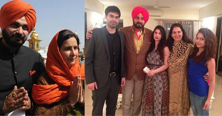 sidhu-family