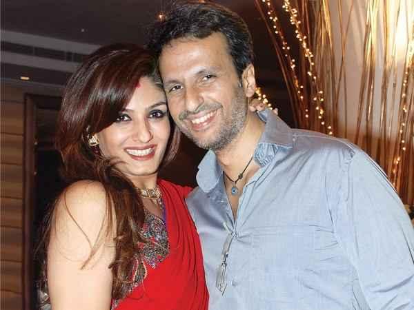 Raveena-Tandon-husband