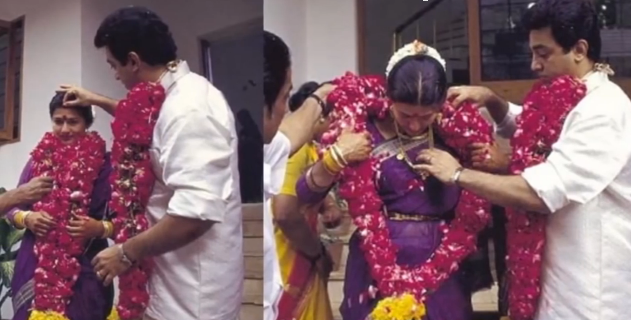 Kamal wedding