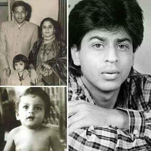 SRk childhood