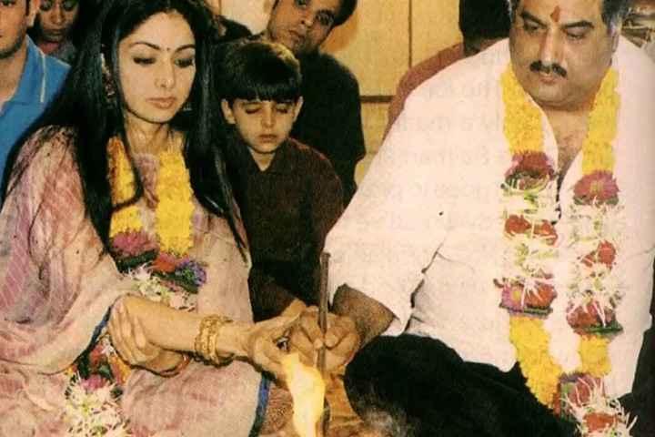 Sridevi-boney-kapoor-marriage