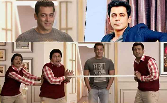 Super Night with Tubelight