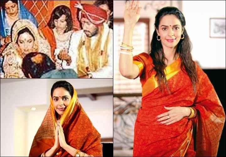 Mallika-Sherwat-Wedding