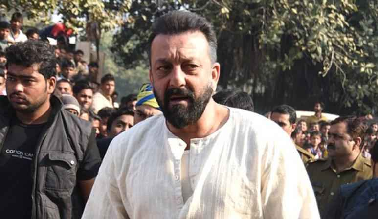 sanjay dutta