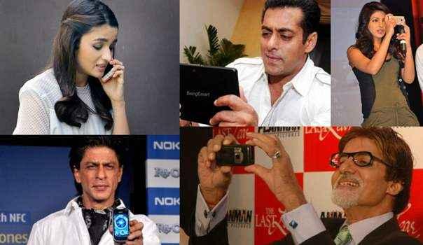 stars phones