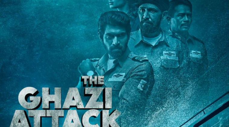 ghazi attack