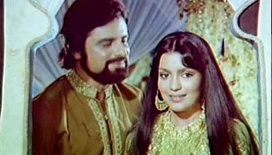 Sanjay-Khan-and-Zeenat-Aman
