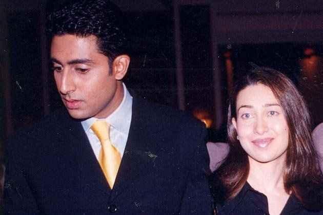 Karisma-Kapoor-with-Abhishek-Bachchan