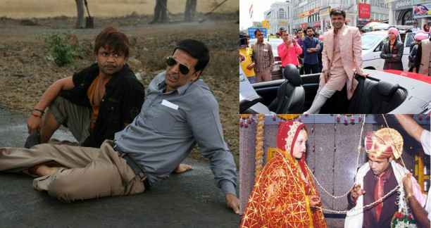 सबको हंसाने वाले एक्टर राजपाल ट्रक से जाते थे स्कूल, कनाडा की लड़की से की है दूसरी शादी