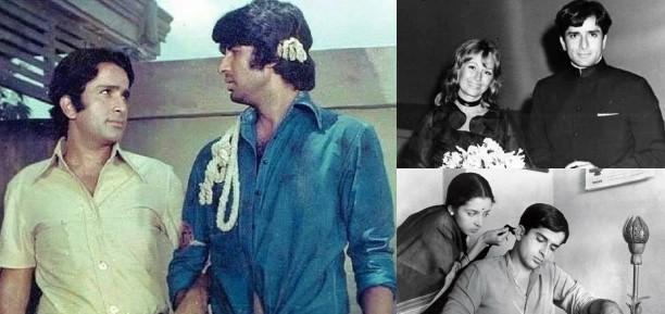 शशि कपूर ने घर से भागकर की थी शादी, राज कपूर ने दिया था 'टैक्सी' का खिताब
