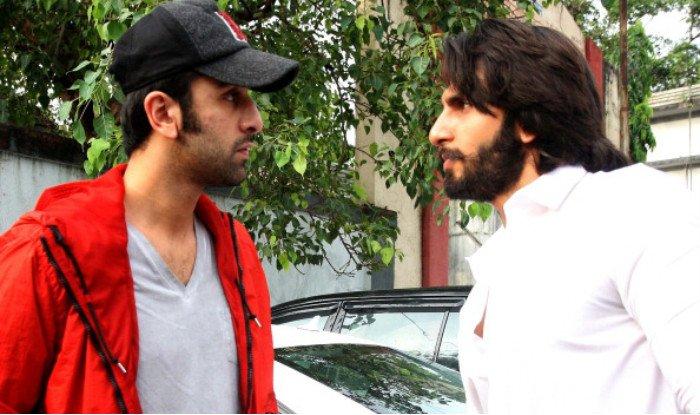 रणबीर कपूर ने ठुकराई ये 5 फिल्में और रणवीर सिंह की लग गई 'लॉटरी'