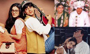 काजोल अपने ब्वॉयफ्रेंड के लिए लेती थी अजय देवगन से सलाह, ऐसी थी इनकी लव स्टोरी