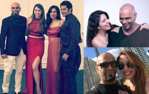 'रोडीज' फेम रघुराम ने की इंडो-कैनेडियन सिंगर से सगाई,  4 महीने पहले हुआ था तलाक
