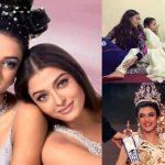 ऐश्वर्या को हराकर मिस इंडिया बनी थीं सुष्मिता सेन, 15 साल छोटे मॉ़डल को कर रही हैं डेट