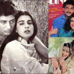 सनी देओल और रवि शास्त्री से थे अमृता सिंह के रिश्ते, तलाक के बाद मांगे थे इतने करोड़
