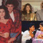 जब आमिर खान की वजह से बाथरूम में रोई थी दिव्या भारती! सलमान ने ऐसे संभाला था