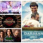 4 दिसंबर से ओटीटी पर रिलीज हो रहीं 12 धमाकेदार फिल्में और ड्रामा सीरीज, पूरी लिस्ट देखिए