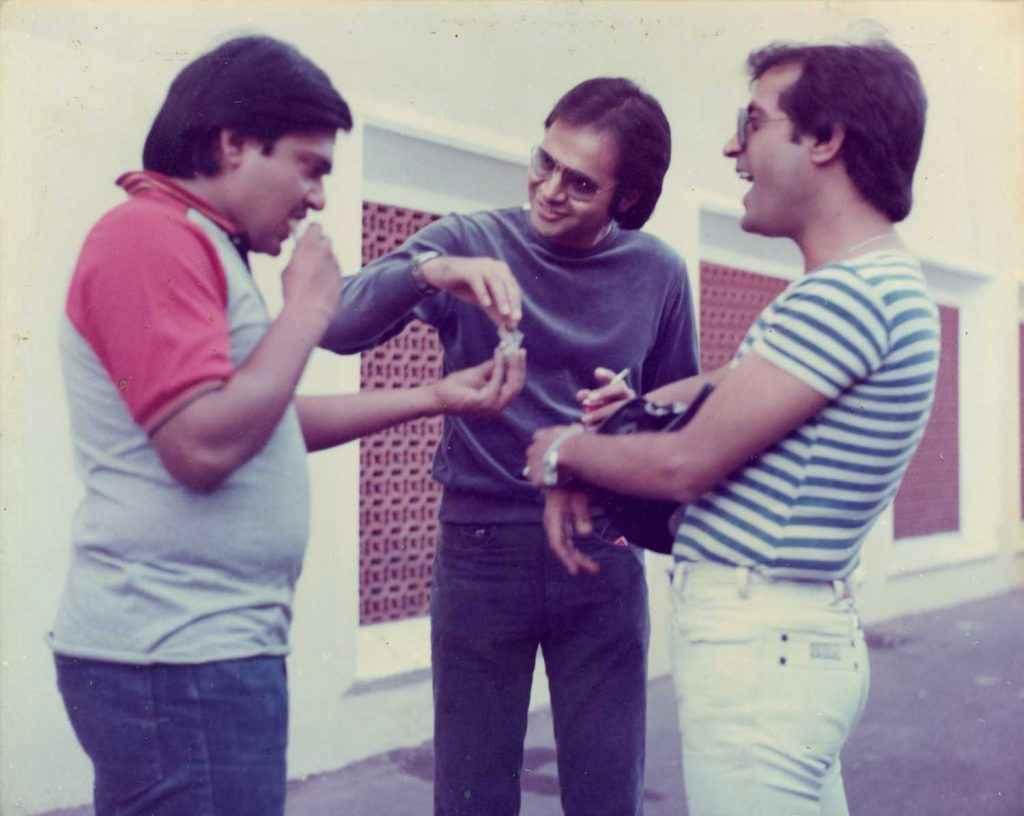 रईसी छोड़ आए फारूख शेख को पहली फिल्म के मिले थे 750 रुपये, सबसे पॉपुलर 10 फिल्में