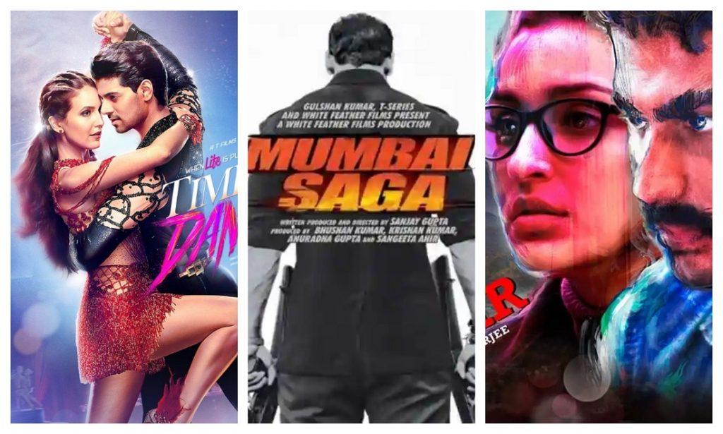 इस माह एक साथ रिलीज हो रही हैं 4 फिल्में, बड़े पर्दे पर लौट रहे हैं जॉन अब्राहम, शरमन जोशी और अर्जुन कपूर