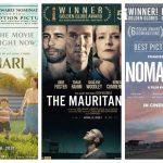 पर्दे पर देखिए गोल्डेन ग्लोब अवॉर्ड विनर फिल्में, अप्रैल में आ रहीं 15 से ज्यादा धांसू पिक्चर्स